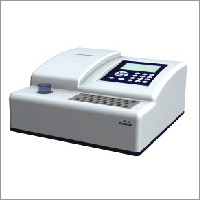 Semi Automatic Clinical Chemistry Analyzer