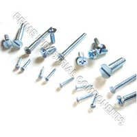 MS Machine Screws