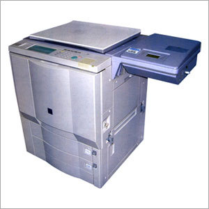 Colour Laser Copiers