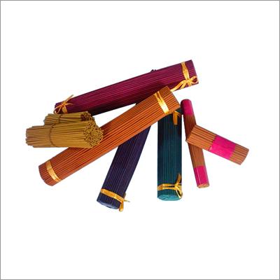 Coloured Incense Stick