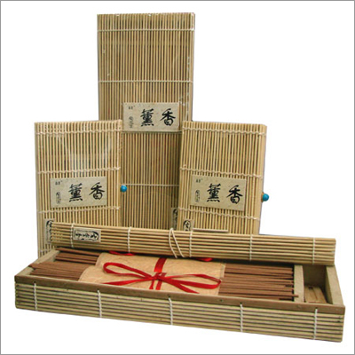 Long Fragrant Incense Sticks
