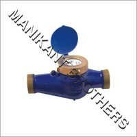 Accuflow Water Meter
