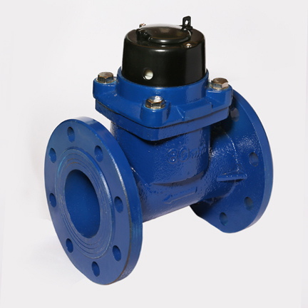 Flanged End Water Meter