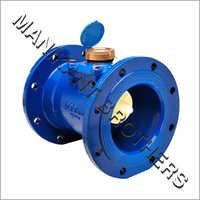 Woltman Type Bulk Water Meters