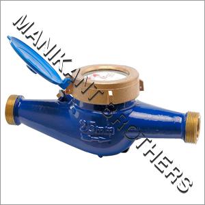 25mm Multi-Jet Water Meter