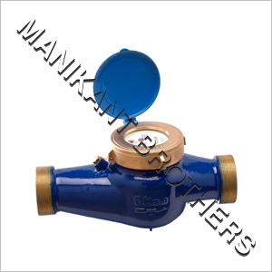 Multi jet Dry Dial Meters