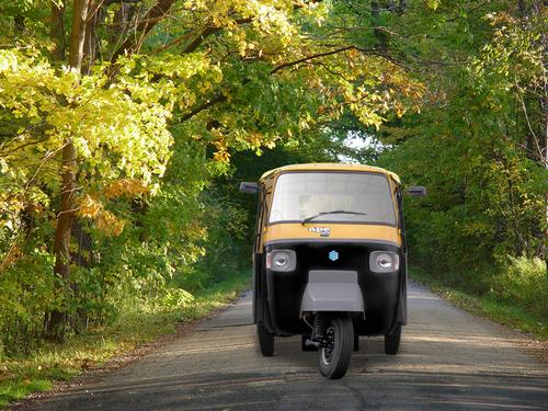 Rickshaw Spare Parts