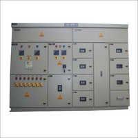 Distribution Panel & Power Factor Panel