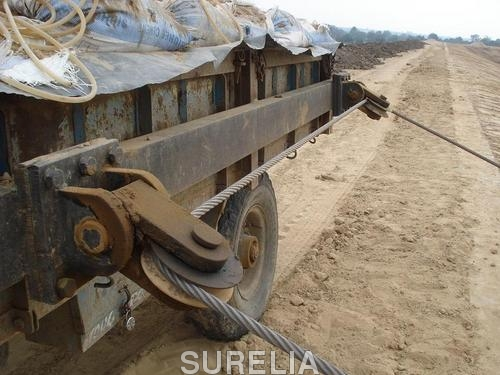 Compactor Vibratory Roller