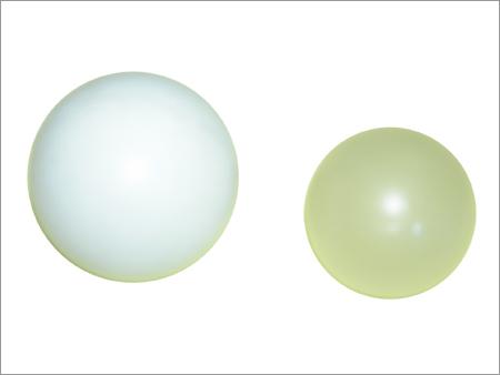 Hollow PP Ball