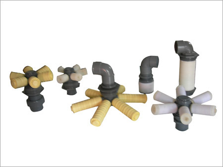 Water Distribution Components