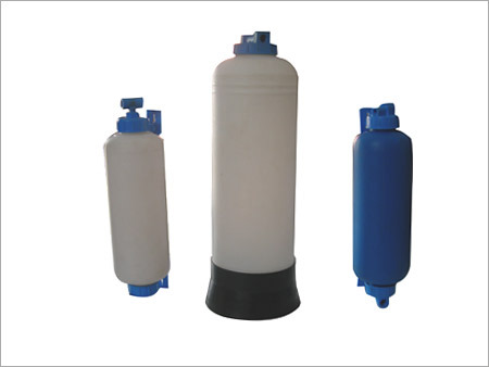 Softener 6.5 Lit Capacity Plastic Bottle