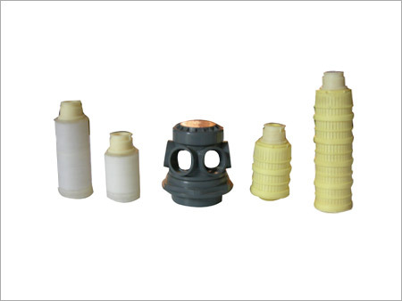 Industrial Plastic Molded Components