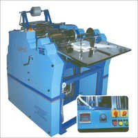 Fully Automatic Carton Window Pasting Machine