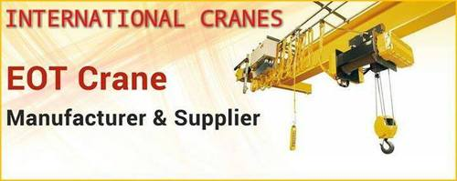 EOT Cranes