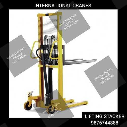 Lifting Stacker