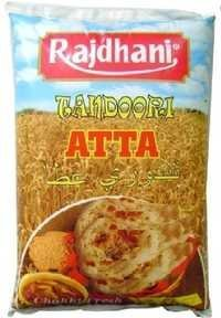 Tandoori Atta packing Bag 10 Kg size