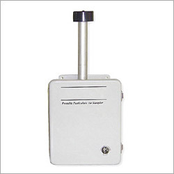 Dust Sol Portable Particulate Ambient Air Sampler