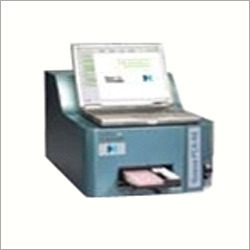 Fully Automatic Personal Cell Analyzer