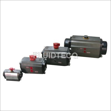 Rotatry Actuators