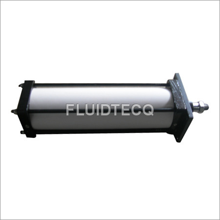 Pneumatic Industrial Cylinders