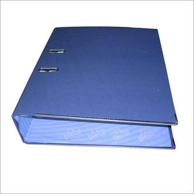 Polypropylene Lever Arch Files