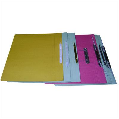 Card Board Office Files