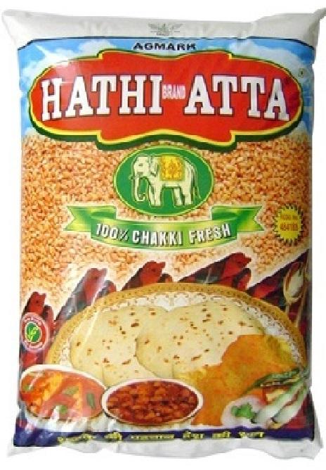 Hathi Brand Atta Bag