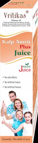 Immune Plus Health juice