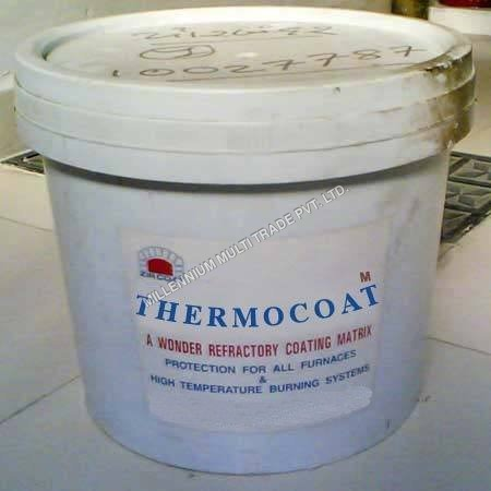 Refractory Coatings