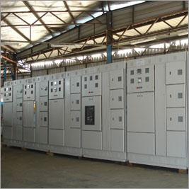 Main Distribution Panel
