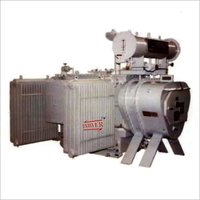Transformer With OLTC