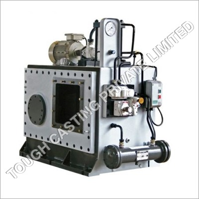 Boilers Combustion Equipments