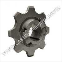Cast Iron Sprockets