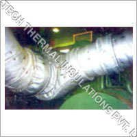 Removable Turbine Insulation Covers
