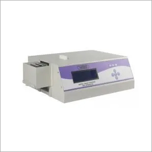 Digital Tablet Hardness Tester