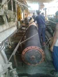 Cement Discharge Fly Ash Hose