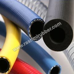 Air & Water Suction Discharge Hose
