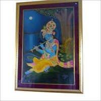 Vrindavan Painting