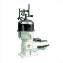 5000 LPH Motor Driven Cream Separator