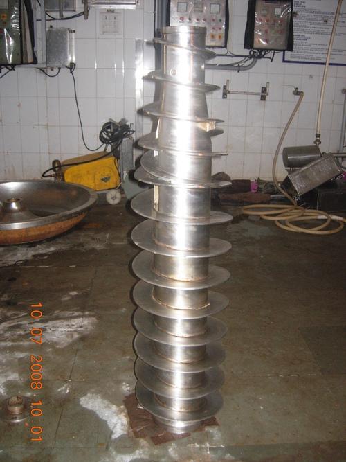 Polished Decanter Spares