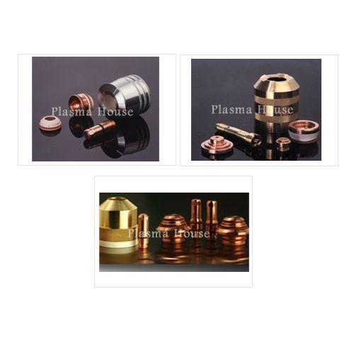 Koike Plasma Torch Parts