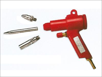 Air Saving Blow Guns, Vortex tube, Cabinet coolers