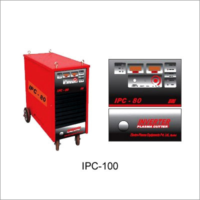 CNC Inverter Plasma Cutting Machine
