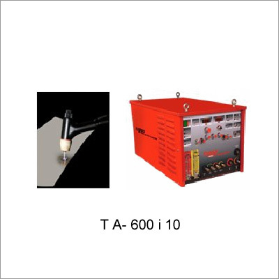Industrial Welding Machines