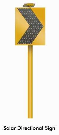 Solar Directional Board