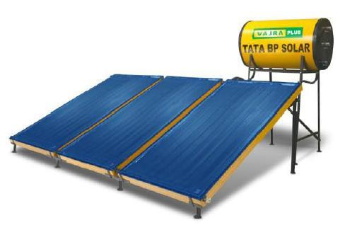 Solar Water Heating Equipment