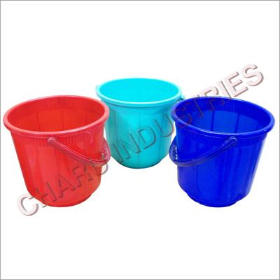Heavy Duty Plastic Buckets