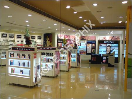 Multi Brand Display