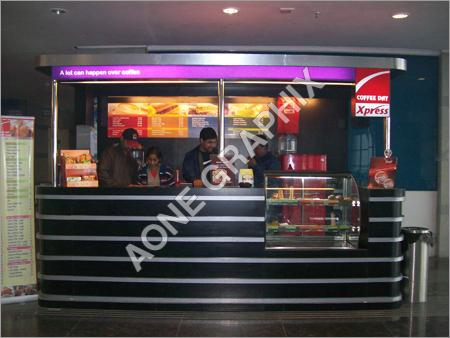 Brands Kiosk